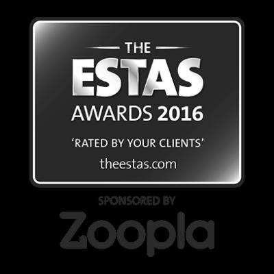 The ESTAS Awards 10`6